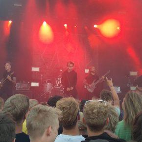 Cabal // Roskilde Festival 2/7 2018