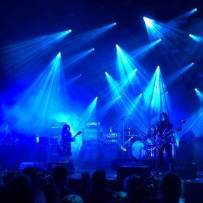 Boris & Merzbow // Roskilde Festival 5.7.2018