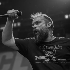 Clutch // Roskilde Festival 4/7 2018