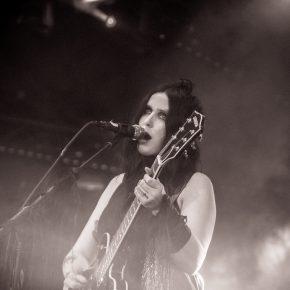 Chelsea Wolfe // Roskilde Festival 5.7.2018