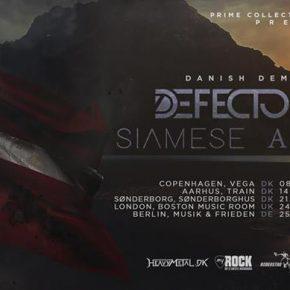 ***afsluttet***Vind billetter til Danish Demolition i Lille Vega