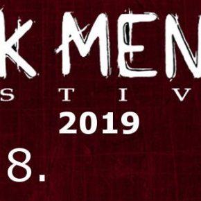 Dark Mental Festival 2019: De sidste navne