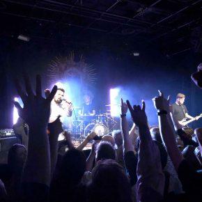 Siamese release party // Hotel Cecil d. 25/5