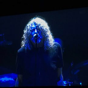 Robert Plant & The Sensational Space Shifters // Roskilde Festival 4/7 2019
