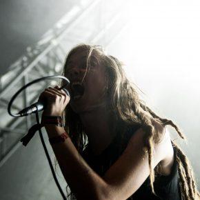 Xenoblight // Roskilde Festival 1/6 2019