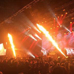 Behemoth // Roskilde Festival 6/7 2019
