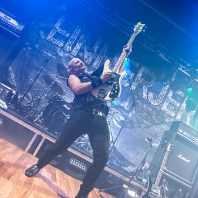 Einherjer // Aalborg Metal Festival 2019