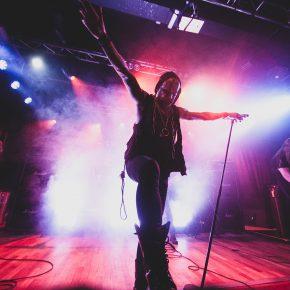 Primordial // Aalborg Metal Festival 2019