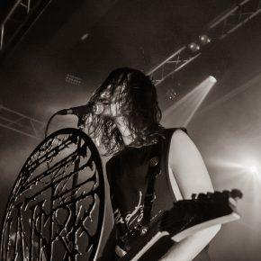 Der Weg Einer Freiheit // Aalborg Metal Festival 2019