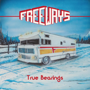 Freeways - True Bearings