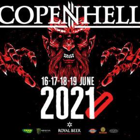 Nye navne til Copenhell 2021